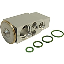 Crown 68003989AA A/C Expansion Valve - Direct Fit