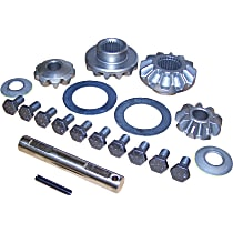Differential Gear Kit With Dana 30 Front Axle