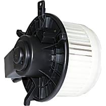 68029719AB Blower Motor