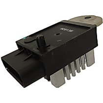 Crown 68041017AB Relay - Direct Fit, Sold individually