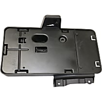 68064720AA Rear License Plate Bracket