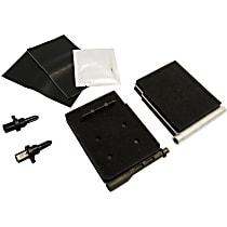 Crown 68080867AA Blend Door - Direct Fit, Kit