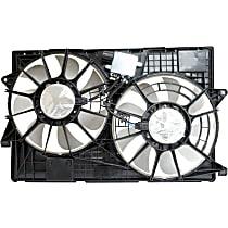 Crown 68164091AF Engine Cooling Fan Controller