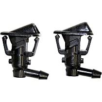 68164356K Windshield Washer Nozzle - Set of 2