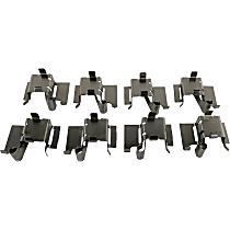 68212326AA Brake Hardware Kit - Direct Fit, Kit