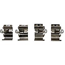 68225302AB Brake Hardware Kit - Direct Fit, Kit
