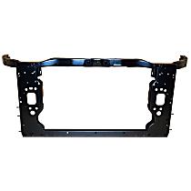 Radiator Support Radiator frame