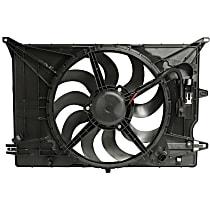 68248150AA Performance Engine Fan