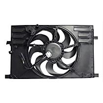Performance Engine Fan