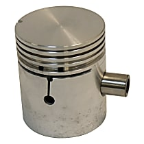 Crown 801476060 Piston - Direct Fit, Sold individually