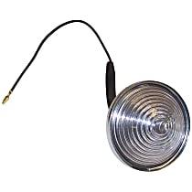 945659 Back Up Light - Direct Fit