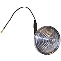Crown Back Up Light - 945659 - Direct Fit