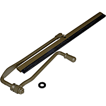 Crown A2586 Left or Right Manually Controlled Windshield Wiper Assembly