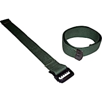 Crown A4127 Jerry Can Strap Bracket - Direct Fit