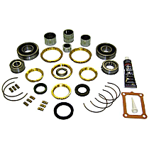 Crown AX15MASKIT Transmission Rebuild Kit - Direct Fit, Kit