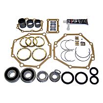AX4EAX5EMASKIT Transmission Rebuild Kit - Direct Fit, Kit