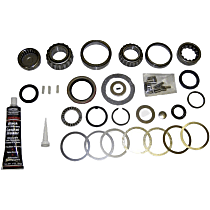 BKT4M Transmission Rebuild Kit - Direct Fit, Kit