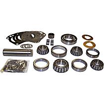 Crown D300BK Transfer Case Overhaul Kit - Direct Fit
