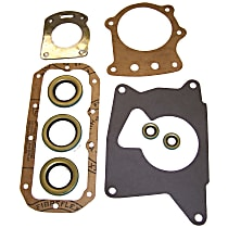 Crown D300GS Transfer Case Seal and Gasket Kit - Direct Fit