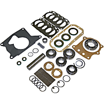 Crown D300MASKIT Transfer Case Overhaul Kit - Direct Fit