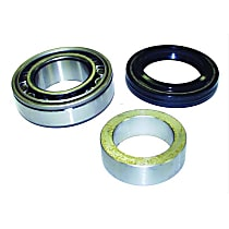D35WJBK Axle Shaft Bearing - Direct Fit, Kit