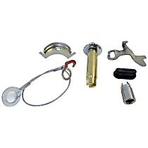 H2541 Brake Hardware Kit - Direct Fit, Kit