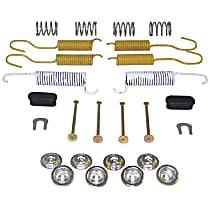 H7149 Brake Hardware Kit - Direct Fit