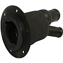 Crown J5364760 Fuel Filler Neck Protector - Direct Fit, Sold individually