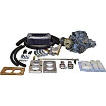 K55138 Carburetor 1987-1990 Jeep Wrangler YJ 1978-1986 CJ With 2BBL 4.2L Engine