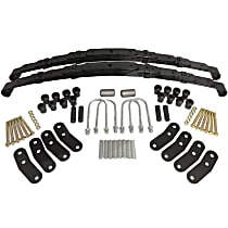 Suspension Lift Kit - Rear, Kit
