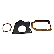 Crown T17055 Automatic Transmission Gasket - Direct Fit