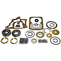 Crown T90MASKIT Transmission Rebuild Kit - Direct Fit, Kit