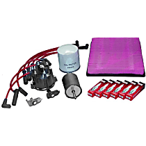 Crown TK10 Tune Up Kit - Direct Fit, Kit