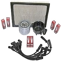 Crown TK11 Tune Up Kit - Direct Fit, Kit