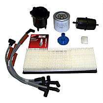 Crown TK12 Tune Up Kit - Direct Fit, Kit