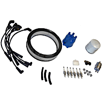 Crown TK1 Tune Up Kit - Direct Fit, Kit