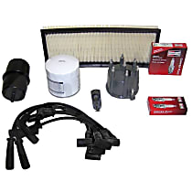 Crown TK2 Tune Up Kit - Direct Fit, Kit