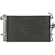 10349 A/C Condenser