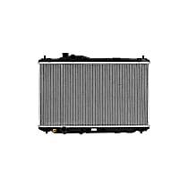 3606 Aluminum Core Plastic Tank Radiator, 14.75 x 25.69 x 0.63 in. Core Size