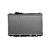 3675 Aluminum Core Plastic Tank Radiator, 14.75 x 26.63 x 0.63 in. Core Size