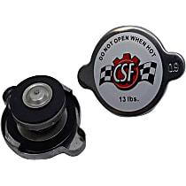 4501 Radiator Cap - Steel, Sold individually