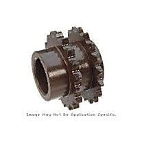 Cloyes S407 Crankshaft Gear - Direct Fit