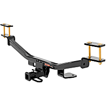 11186 Class I - Up To 2500 lbs. 1.25 in. Receiver Hitch