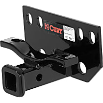 11227 Class I - Up To 2500 lbs. 1.25 in. Receiver Hitch