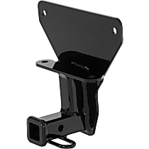 Class I - Up To 2500 lbs. 1.25 in. Receiver Hitch