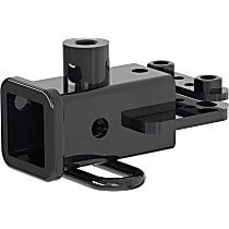 Class III - Up To 8000 lbs. 2 in. receiver Hitch
