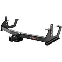 Class IV - Up To 12000 lbs. 2 in. receiver Hitch Rear