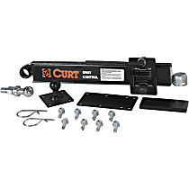 Curt 17200 Trailer Sway Control - Universal