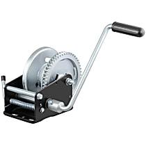 29429 Winch - Hand Crank, 2100 lbs., Universal