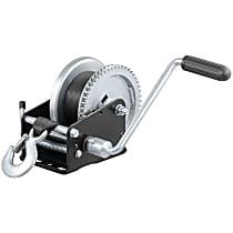 29438 Winch - Hand Crank, 1900 lbs., Universal